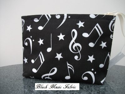 Black Music Fabric